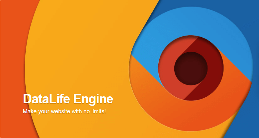 DataLife Engine Hosting