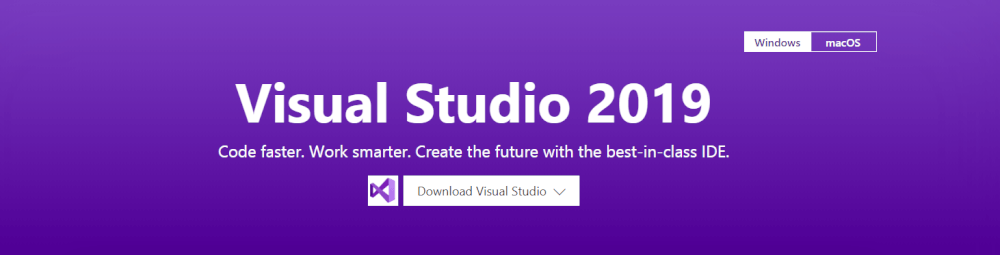 Visual studio 2019 is live