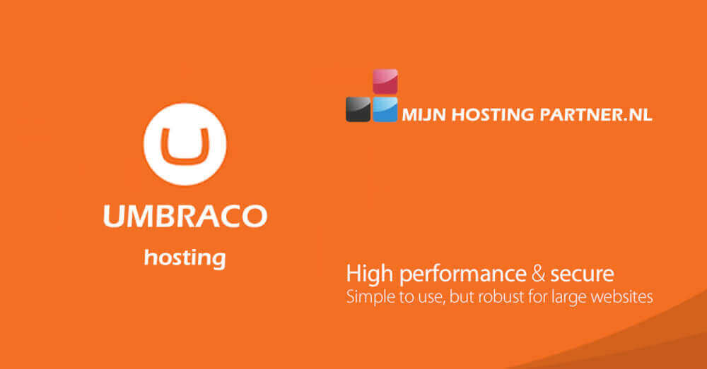 Umbraco Content Management Systeem