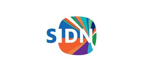 SIDN logo webhosting