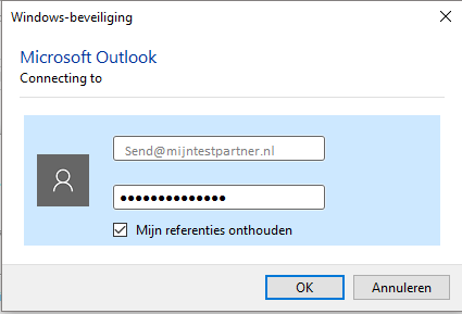 www.MijnPartnerGroep.nl www.MijnHostingPartner.nl outlook hosted exchange 2016