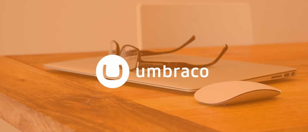 Umbraco website beginnen