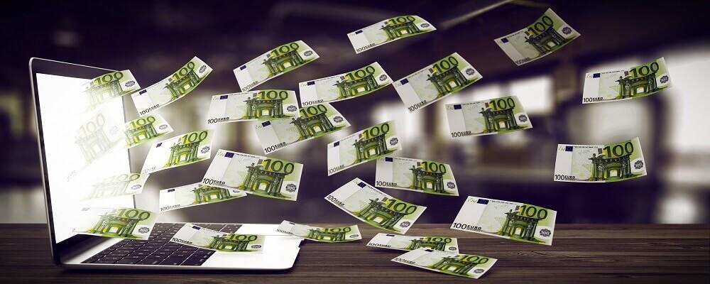 Geld verdienen met je website