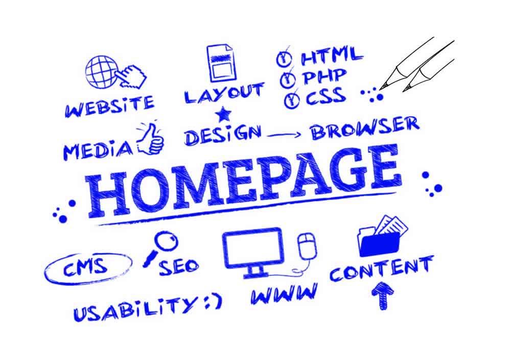 Het uiterlijk van je website