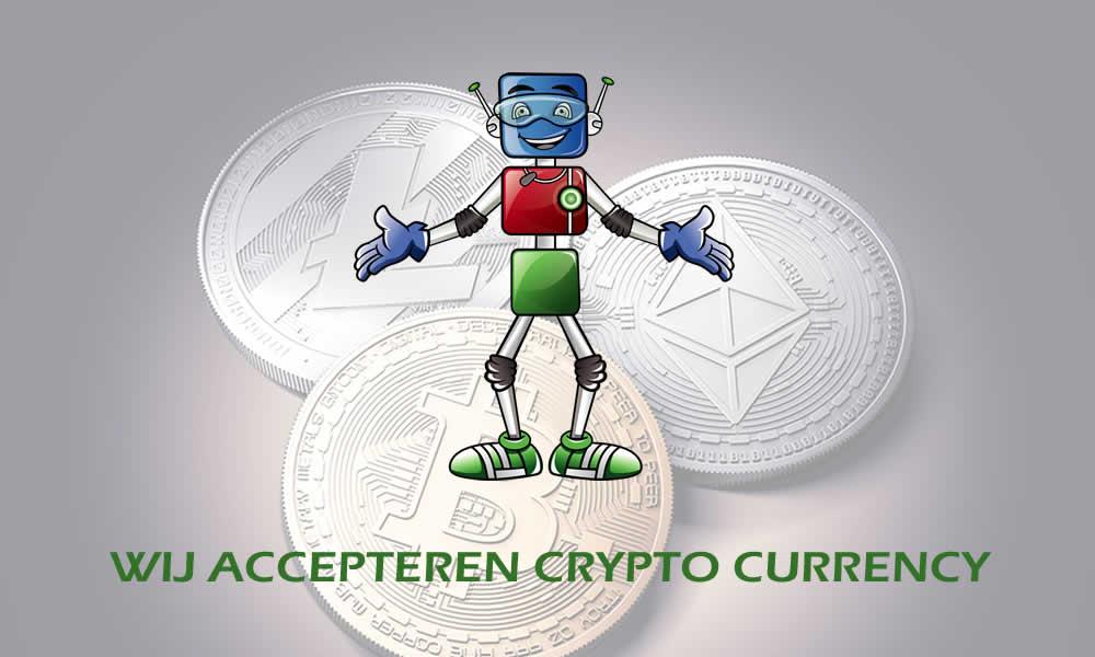 Bitcoin en Altcoin
