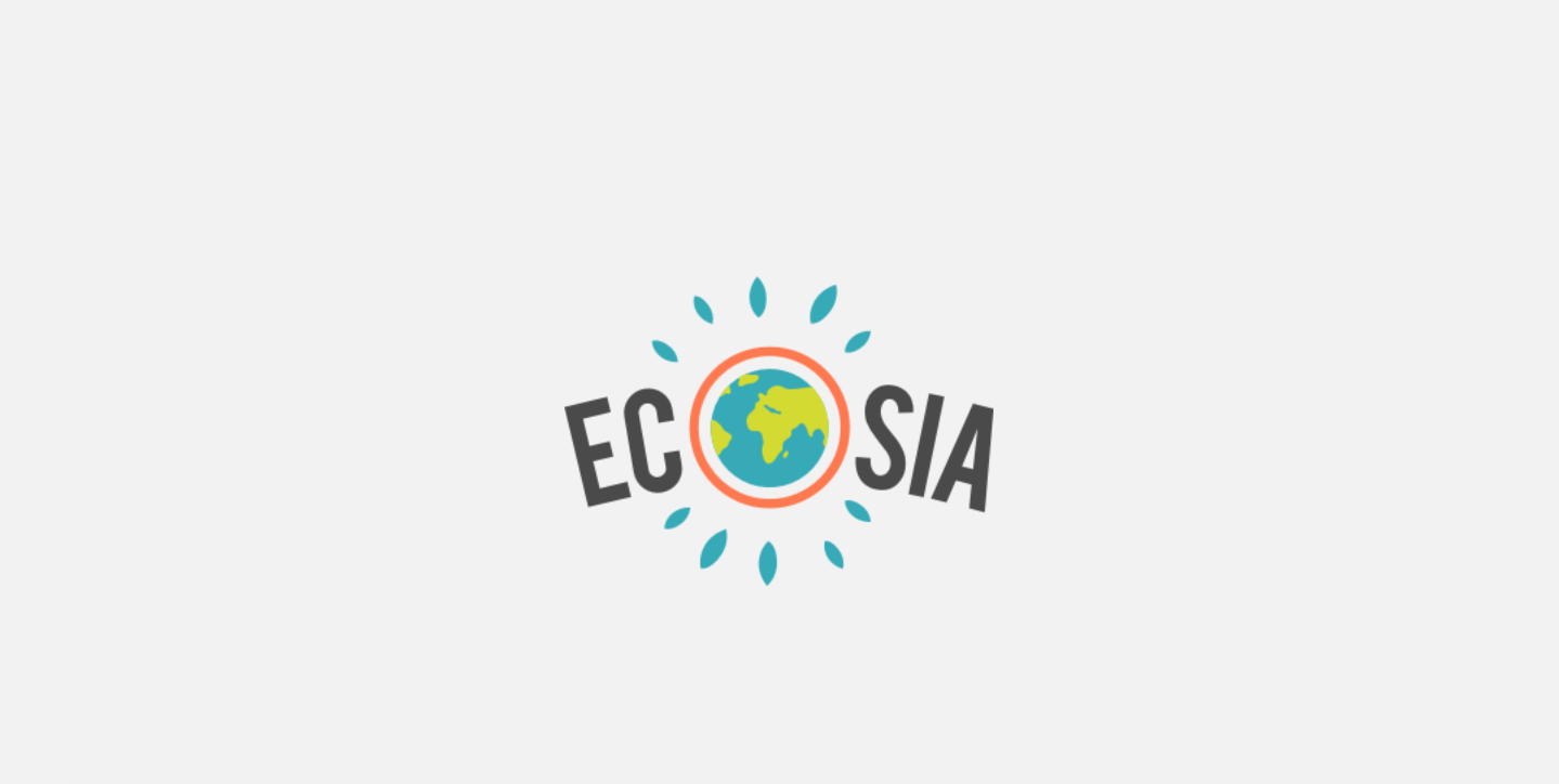Ecosia browser