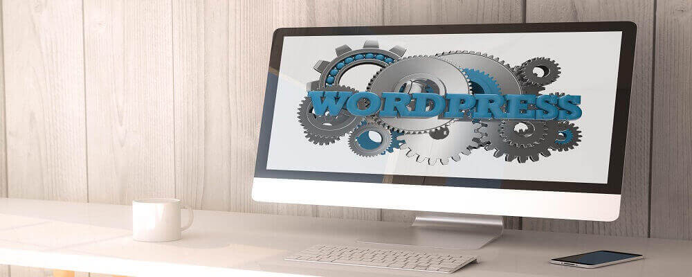 Project Gutenberg WordPress