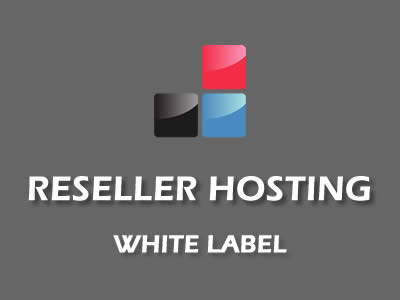 Reseller hosting White Label webhosting