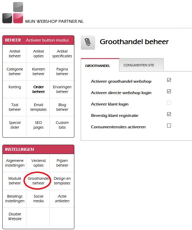www.mijnpartnergroep.nl www.mijnhostingpartner.nl