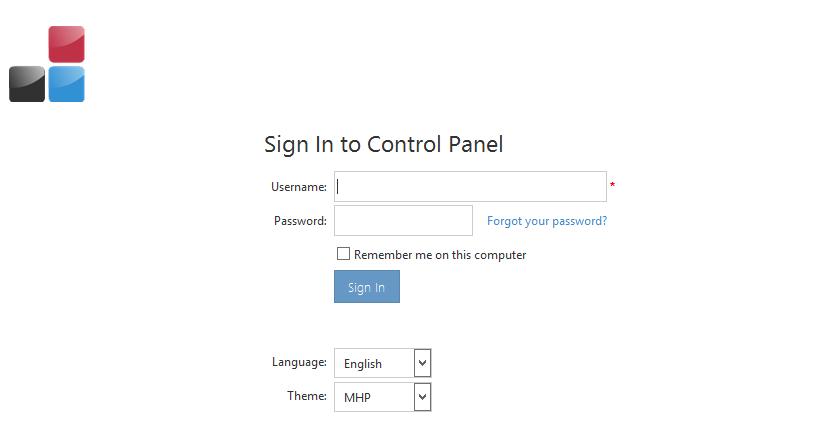 Webbuilder X5 smtp aanpassen 1