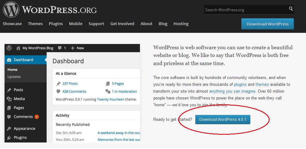 Hoe kan ik de schrijfrechten instellen voor WordPress