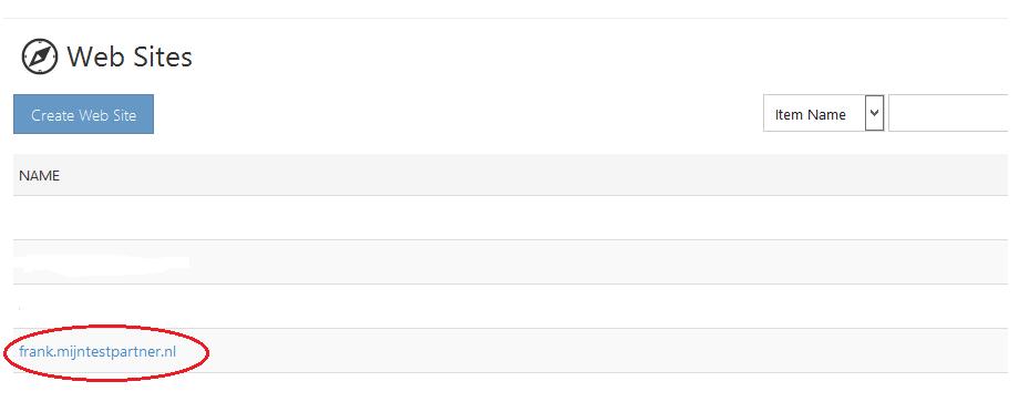 Hoe beveilig ik een directory met een wachtwoord?